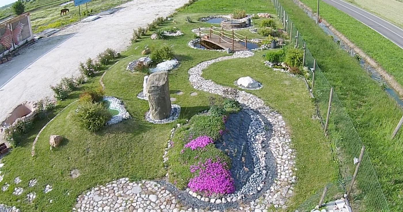 Home azienda agricola ricc for Vasche laghetti